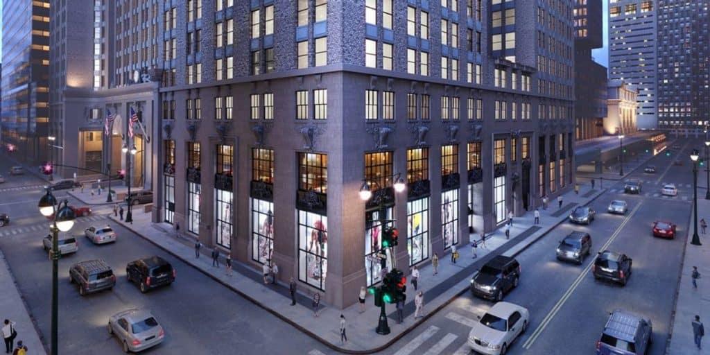 230 Park Avenue