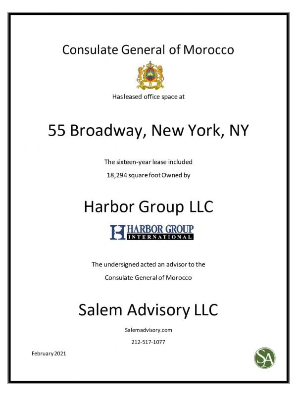 buy commercial real estate nyc